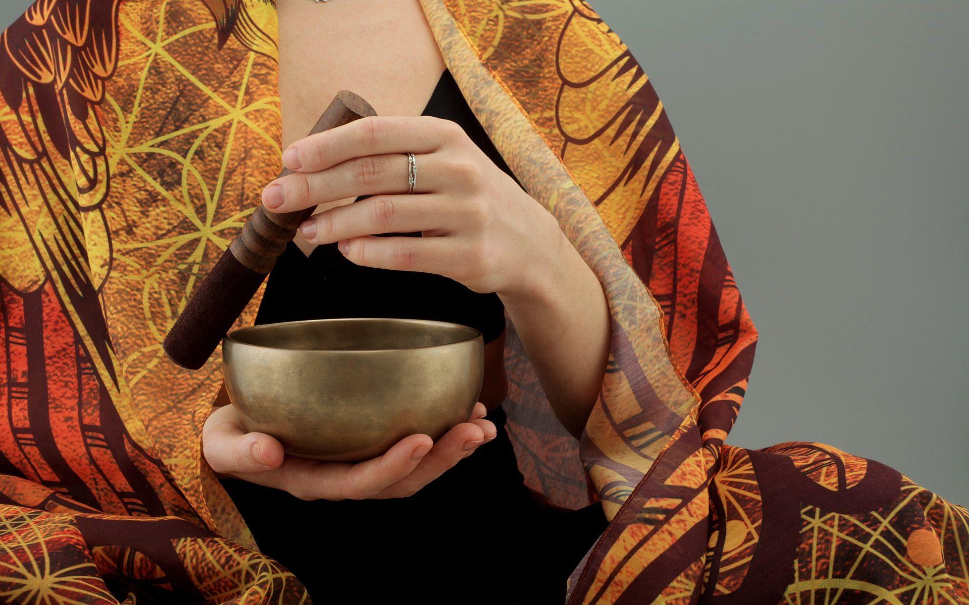 meditation sounds
